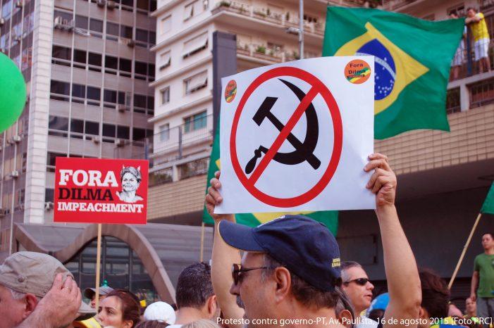 Impeachment: a demolição do Brasil em maus lençóis