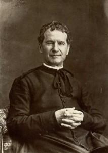 São João Bosco foi um dos maiores formadores de gerações inteiras de católicos