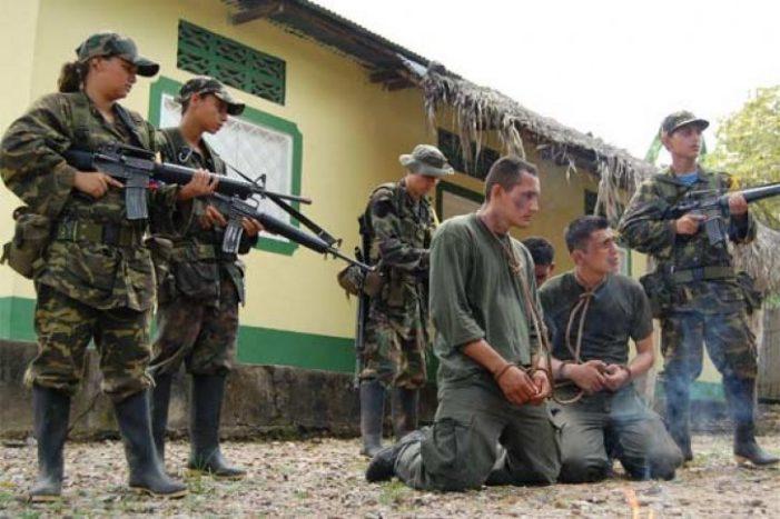 """COLÔMBIA — """"Acordos de Paz"""" entre lobos e cordeiros. Quem acredita?"""