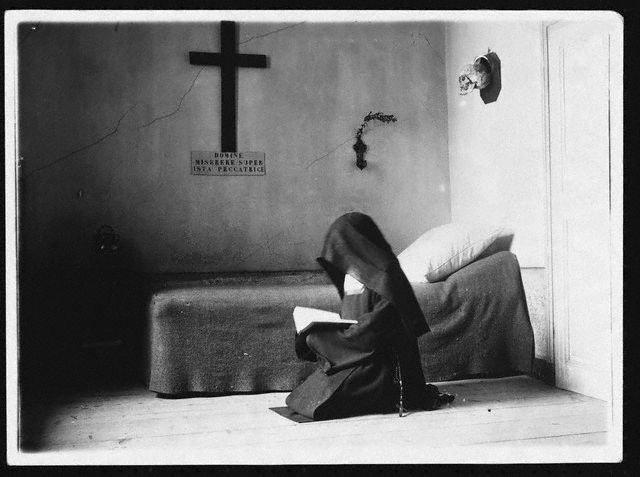 A penitência: desejada pelo Céu e odiada pelo mundo