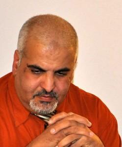 """Kamel Layachi: o imam islâmico do Veneto manifestou-se menos """"cristofóbico"""" do que o próprio bispo de Pádua..."""