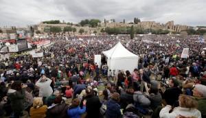 Italy Civil Unions