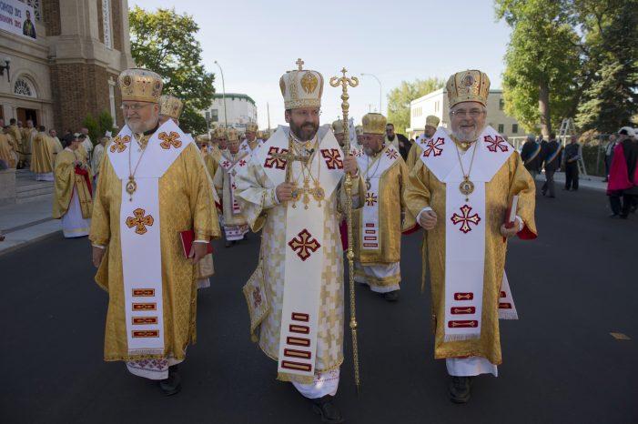 """DECLARAÇÃO FRANCISCO–KIRILL: ucranianos sentem-se """"traídos"""" pelo Vaticano"""