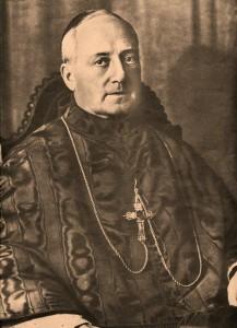 Núncio D. Aloisi Masella