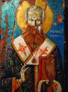 Santo Atanasio