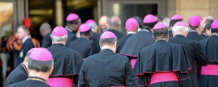 As apreensões dos católicos na véspera da exortação pós-sinodal