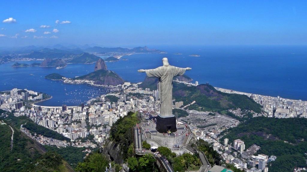 O BRASIL EM HISTÓRICA ENCRUZILHADA