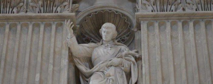 SÃO LUIS GRIGNION DE MONTFORT — na Terra, uma das maiores glórias de Maria Santíssima
