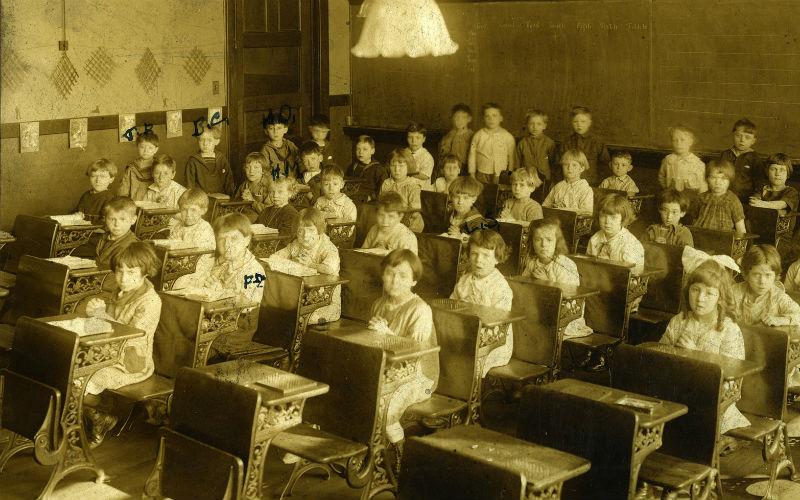 Reação contra o ensino público obrigatório no século XIX