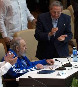 m Havana, os irmãos Castro torcem contra o impeachment de Dilma