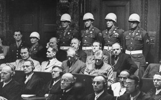 Uma Nuremberg tupiniquim?