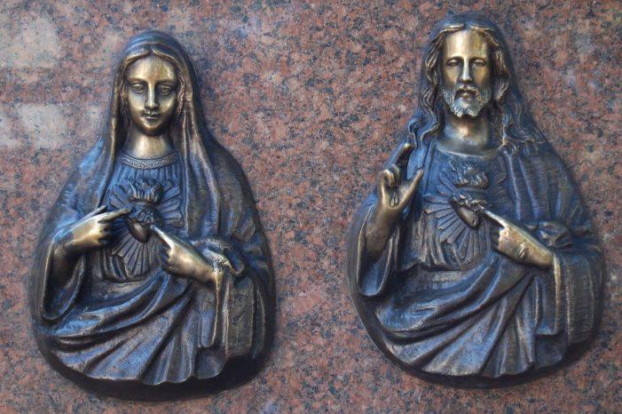 Nossa Senhora do Sagrado Coração: síntese das demais invocações