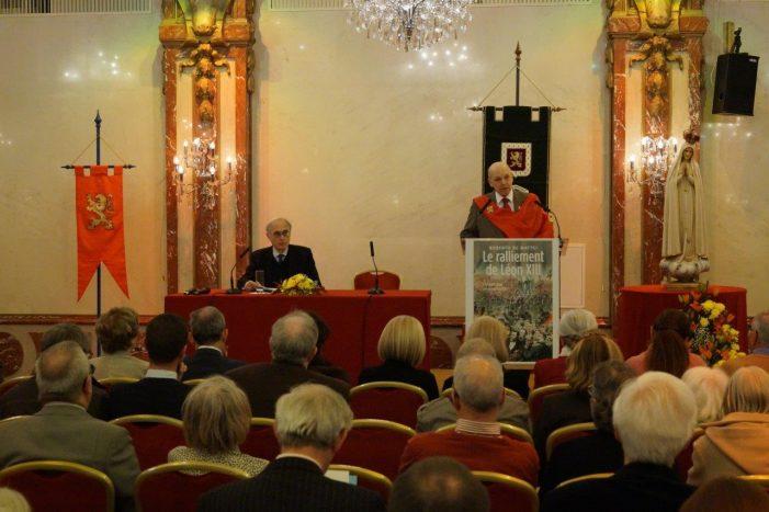 Livro denuncia o desastre pastoral do Ralliement de Leão XIII