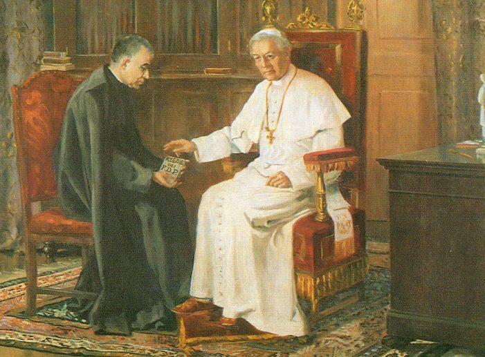Equívoco: dissimular os interesses da Igreja a fim de comprazer o mundo