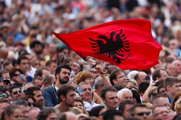 Beatificação de 38 albaneses martirizados pelo comunismo