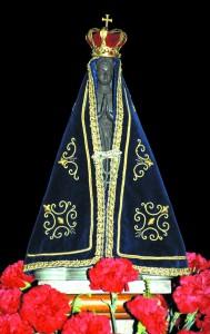 Nossa Senhora Aparecida 300 anos