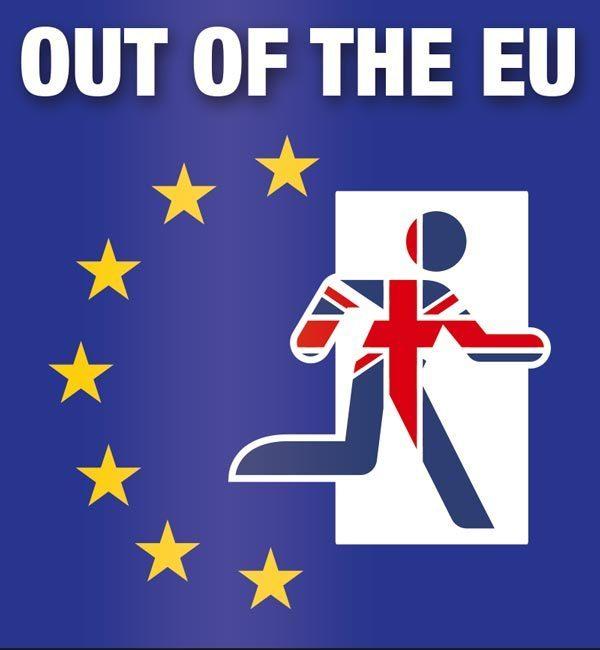 """A """"União Europeia"""", o governo mundial e a reforma moral do homem"""