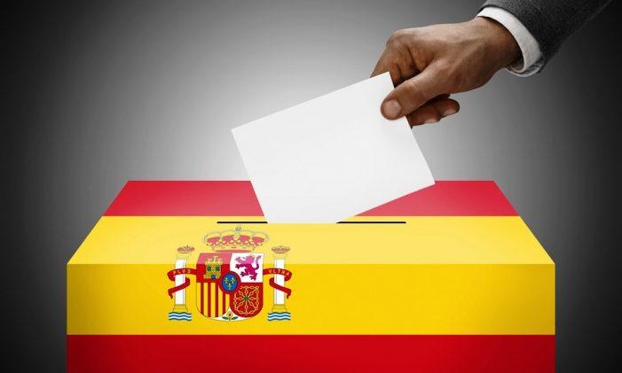 ESPANHA: sobressalto centrista e raposas socialistas