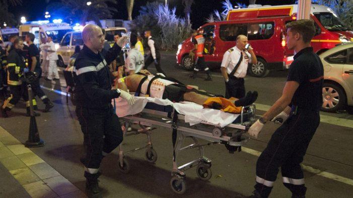 ATENTADO TERRORISTA EM NICE E UMA LIÇÃO DA HISTÓRIA