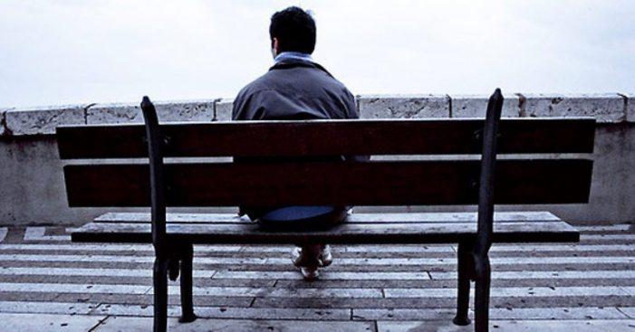 A diferença entre viver sozinho e a vida contemplativa