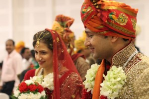 Casamento na India