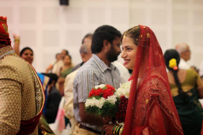 O respeito à mulher na Índia