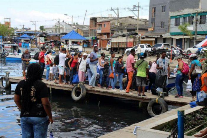 Colômbia: deportação de cubanos! Silêncio do Papa Francisco: exigência de Havana?