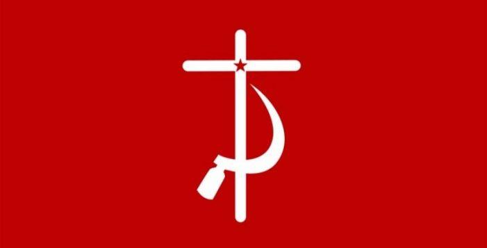 """CONVITE — Conferência sobre """"Teologia da Libertação"""""""