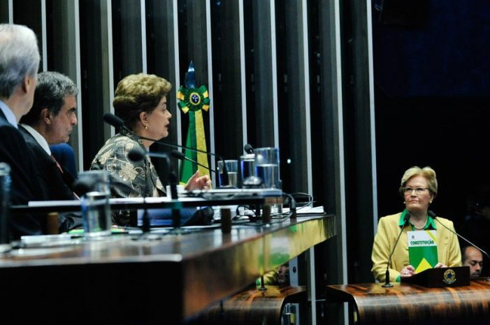 DEPOIS DO IMPEACHMENT