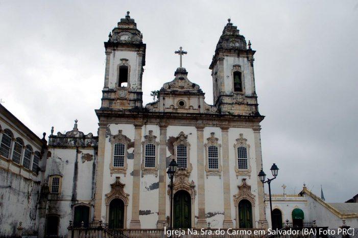 Milagres e prodígios na História do Brasil