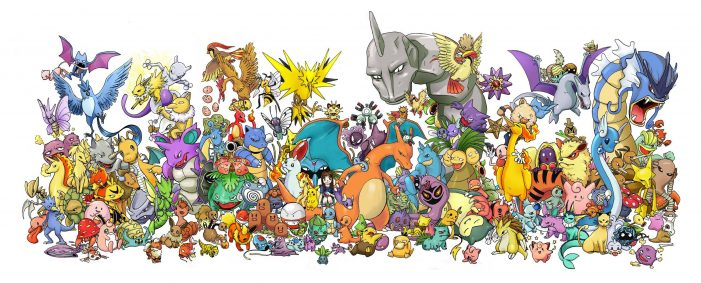 ALERTA AOS PAIS: Seus filhos transformados em zumbis atrás de Pokémon?