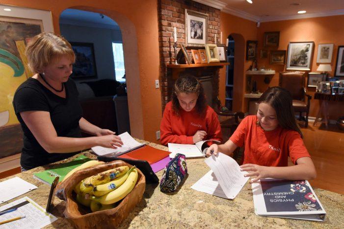 No Brasil, uma benéfica maré-montante: a educação domiciliar