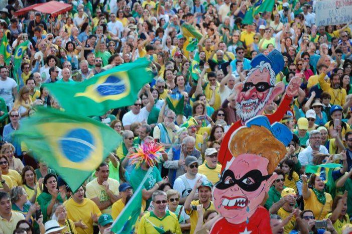 """Dilma, passe de mágica e """"esquerda obsoleta"""""""