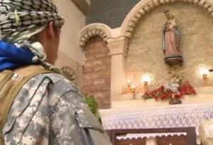 Alqosh (Iraque) permanece católica apesar dos ataques do Estado Islâmico