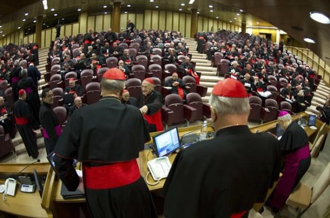 A verdadeira origem das divisões na Igreja