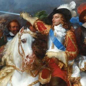"""Príncipe de Condé (""""le Grand Condé)"""