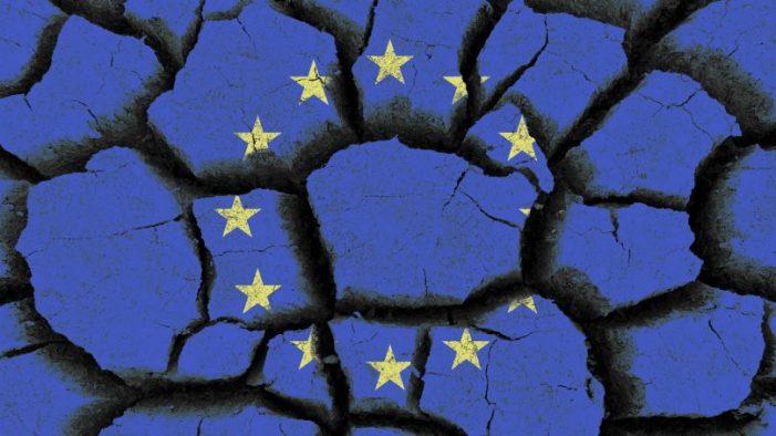 O comunista, a União Europeia e a Suíça