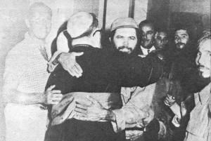 Fidel Castro e Francisco