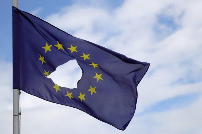 Treme a velha carcaça socialista europeia