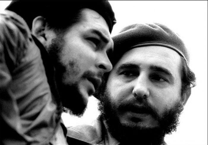 Uma previsão do tirano Fidel Castro sobre o seu destino eterno