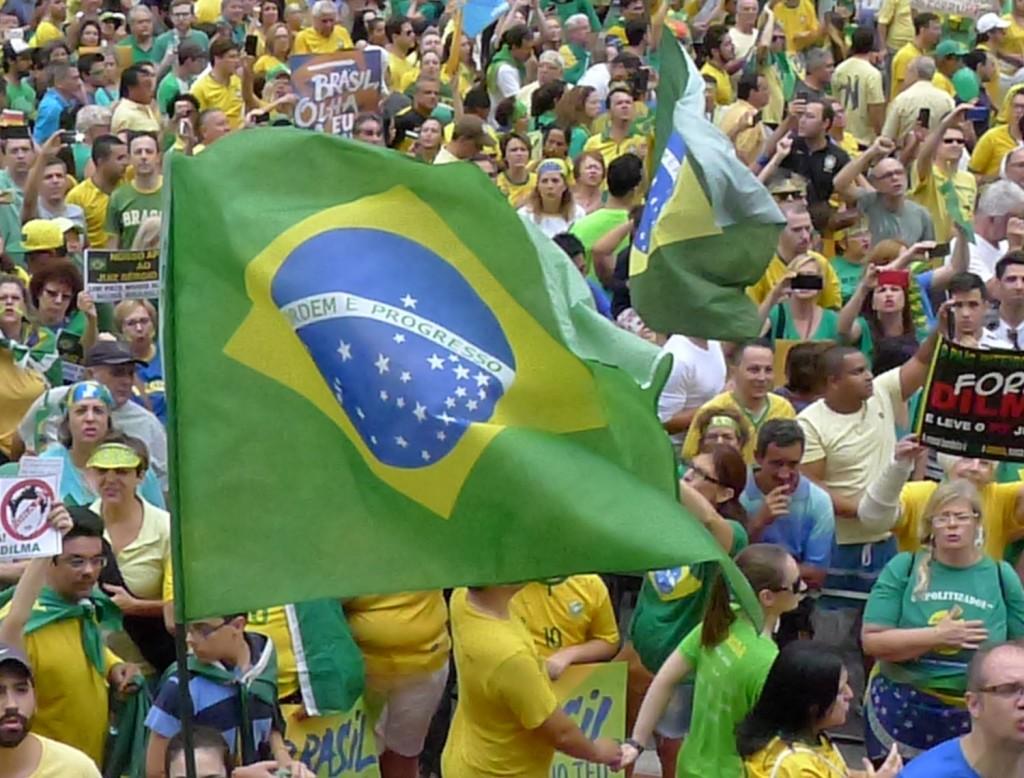 Brasil unido