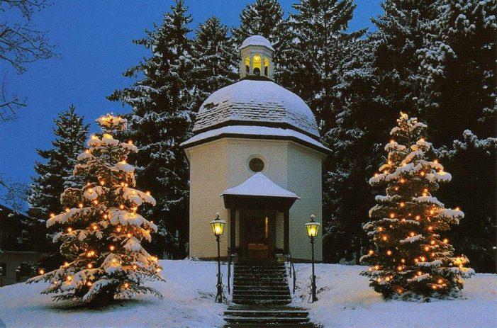 História da mais memorável melodia de Natal