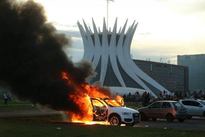 Um imprevisível desfecho para o Estado brasileiro