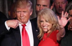 Donald Trump vitoria
