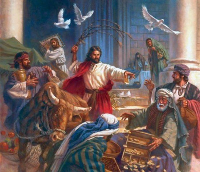 O declínio do espírito católico em um povo é o declínio de seu ardor na defesa da pureza da doutrina