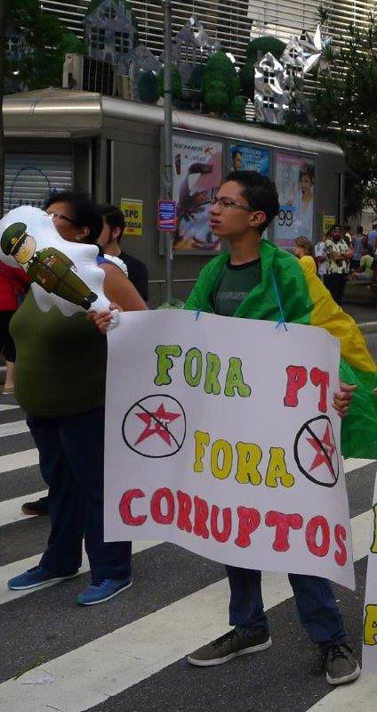 Incógnitas no panorama político brasileiro