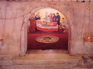 Túmulo de São Nicolau