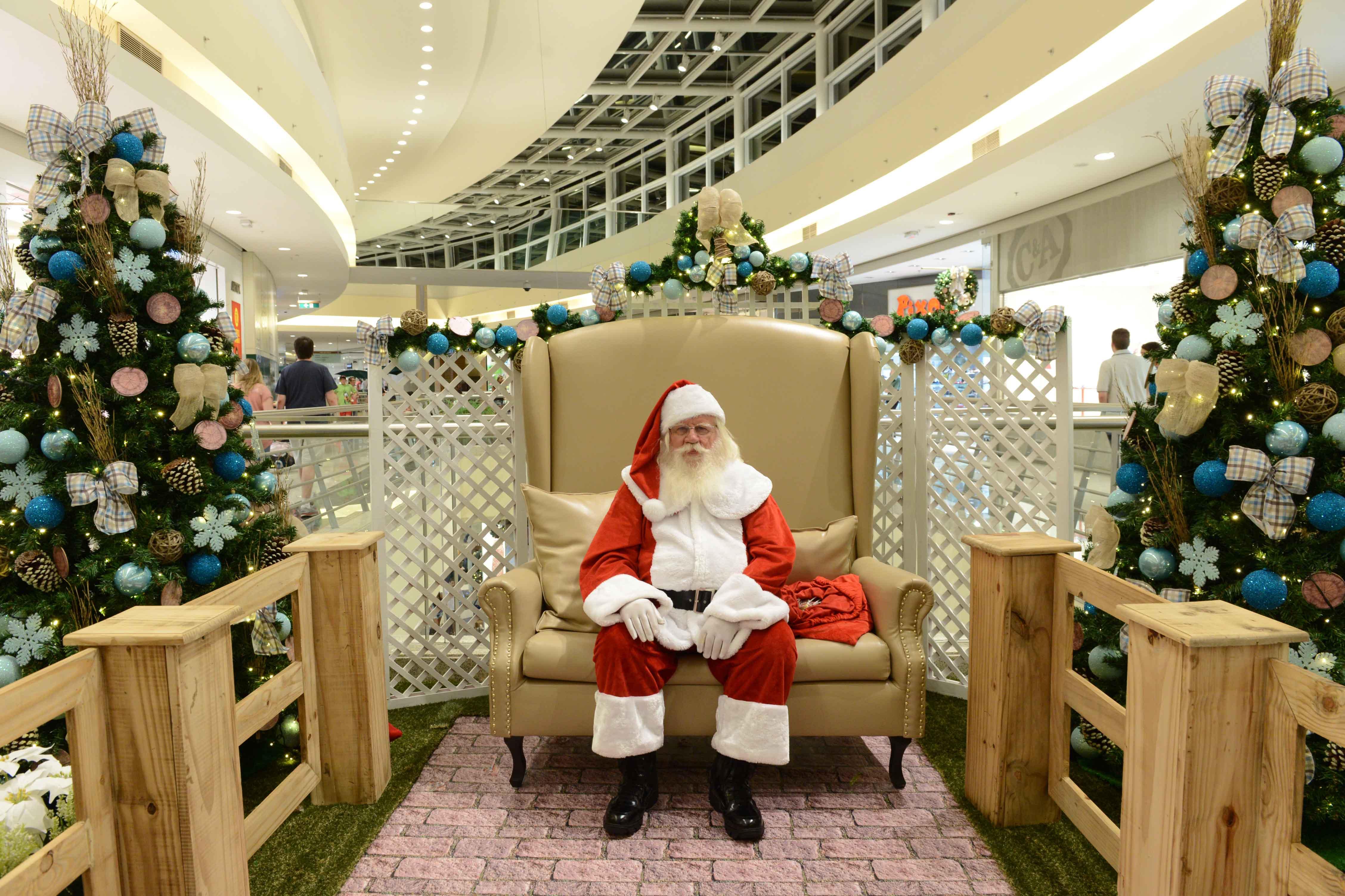 A Rena Mais Famosa Do Papai Noel litoral centro - comunicaÇÃo e imagem : papai noel ou são