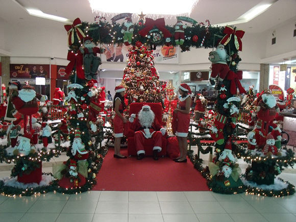 Papai Noel ou São Nicolau?