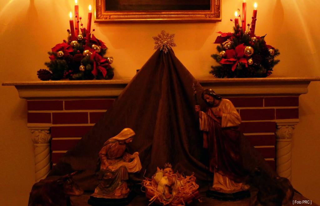 Presepio Menino Jesus Natal